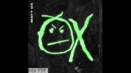 Matt Ox - Blue Racks