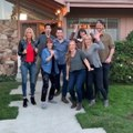 'The Brady Bunch' Cast Reunites for 'A Very Brady Renovation'