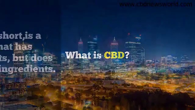 High Quality Hemp CBD Oil For Lyme Disease
