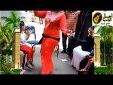 رقص بنت من بني سويف علي اغنيه بنت الباديه رقص جامد