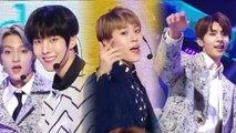 [Comeback Stage] Golden Child - Genie , 골든차일드 -  Genie  Show Music core 20181103