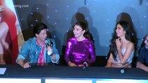 Shah Rukh Khan Gets Angry When Asked About Priyanka Chopra's Wedding