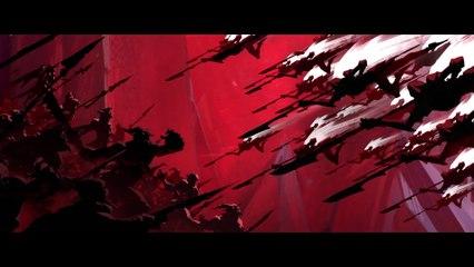 Diablo Immortal Cinematic Trailer