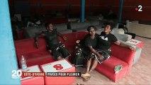 Côte d'Ivoire : Pleurer à un enterrement, certaines femmes en ont fait un business - Découvrez combien elles gagnent - Vidéo