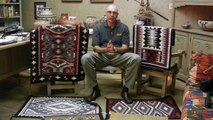 How to Differentiate Between Various Styles of Navajo Rugs?