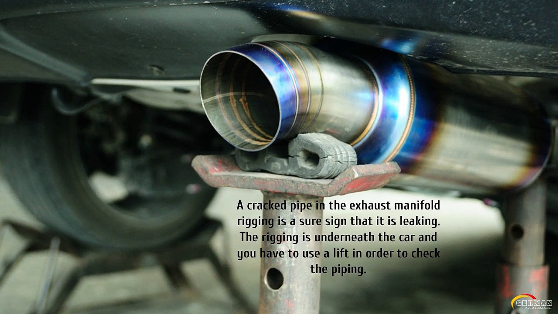 How to Detect Leaks in Your Car's Exhaust Manifold