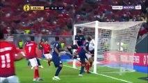 Al Ahly Vs Taraji 3-1 -All Goals & Extended Highlights - CAF - 11_02_2018
