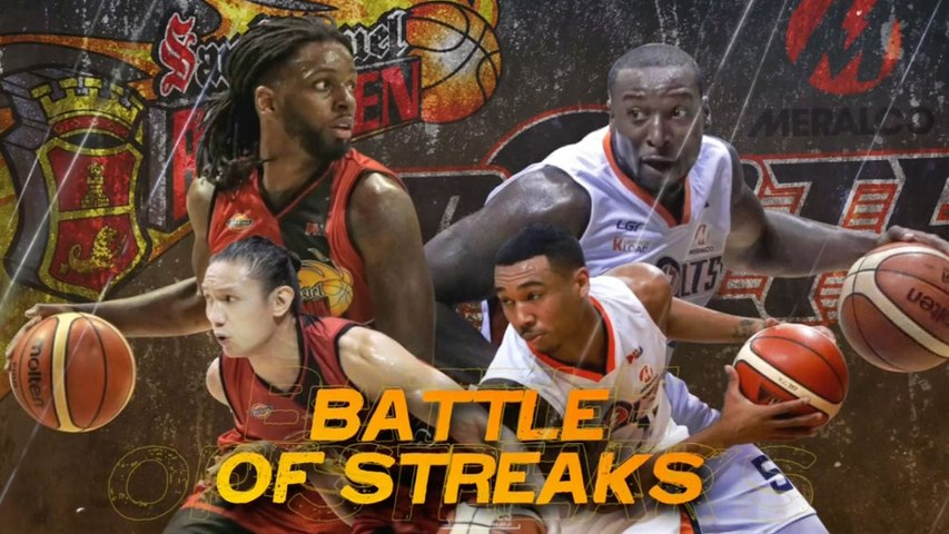 Highlights: San Miguel vs. Meralco | PBA Governors' Cup 2018