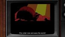 Steins;Gate Elite - Bande-annonce de 8 Bit ADV Steins;Gate (jeu bonus Switch)