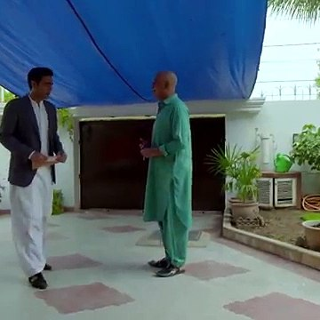 Mere Khudaya Episode 20 - 3rd November 2018 - ARY Digital Dr
