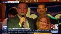 Au Texas, les militants républicains plus mobilisés que jamais