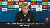 Eng Sub: Lyon and Hoffenheim expect another spectacular match in UCL Group F
