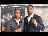DOMINIC  BREAZEALE: I'll NEVER Forgive or Forget What DEONTAY WILDER Did to MY FAMILY!