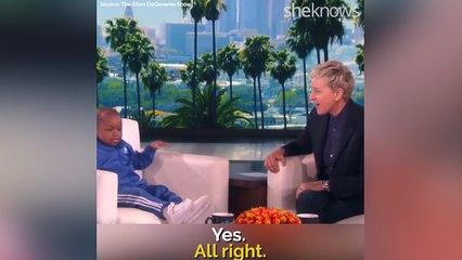 10 Things We Love About Ellen