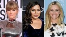 Taylor Swift, Reese Witherspoon & More Share They Voted in 2018 Midterm Elections | THR News