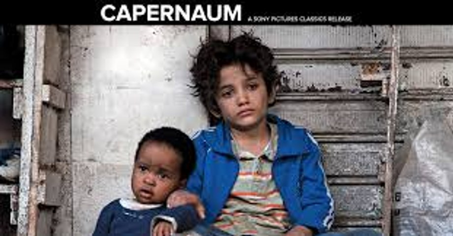 Capernaum Trailer12/14/2018