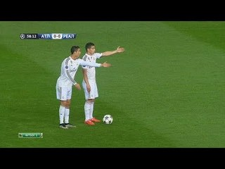 5 Exemplos De Porque Nunca Deixar Cristiano Ronaldo Nervoso