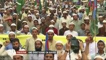 Pakistan : l'avenir en sursis de la chrétienne condamnée à mort puis acquittée