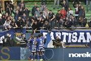 ESTAC 4-2 Valenciennes FC⎥Résumé du match