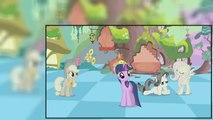 My Little Pony Friendship is Magic S02E02 - Return of Harmony [part 2]