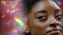 With Latest Medal, Simone Biles Becomes Most Decorated Female Gymnast In World Championships History