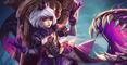 Heroes of the Storm - Presentación de héroe Orfea