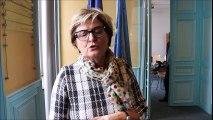 Marie-Claude Jarrot, maire de Montceau-les-Mines, instaure un couvre-feu pour les mineurs