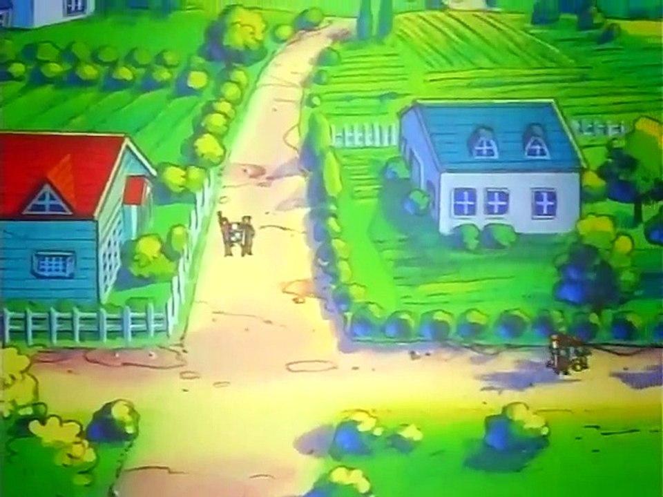 Pokemon Staffel 6 Folge 1