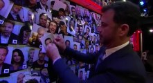 Late Late Show with James Corden S02 - Ep68 Jimmy Kimmel, Patrick Dempsey, Renee Zellweger, CL HD Watch