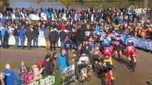 2018 UEC Cyclo-cross European Championships, s'-Hertogenbosch (Ned) – Highlights Women Elite/Men Elite