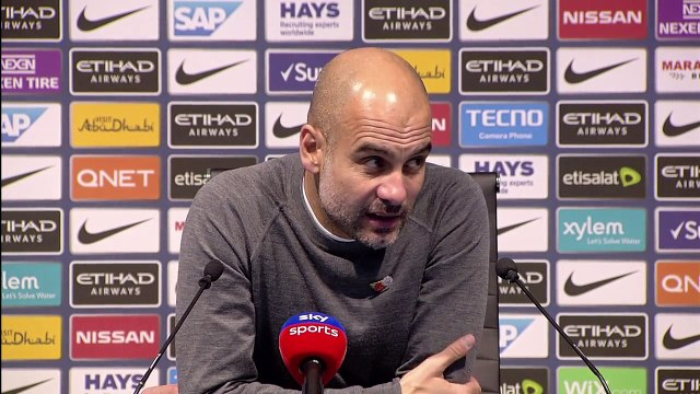 Ambient: 'Incredible Sterling can still improve' Pep Guardiola praises Man City star