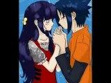 Sasuke love Hinata