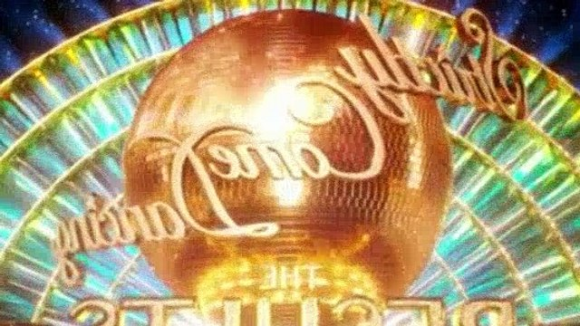 Strictly Come Dancing - S16E14 - Week 7 Results