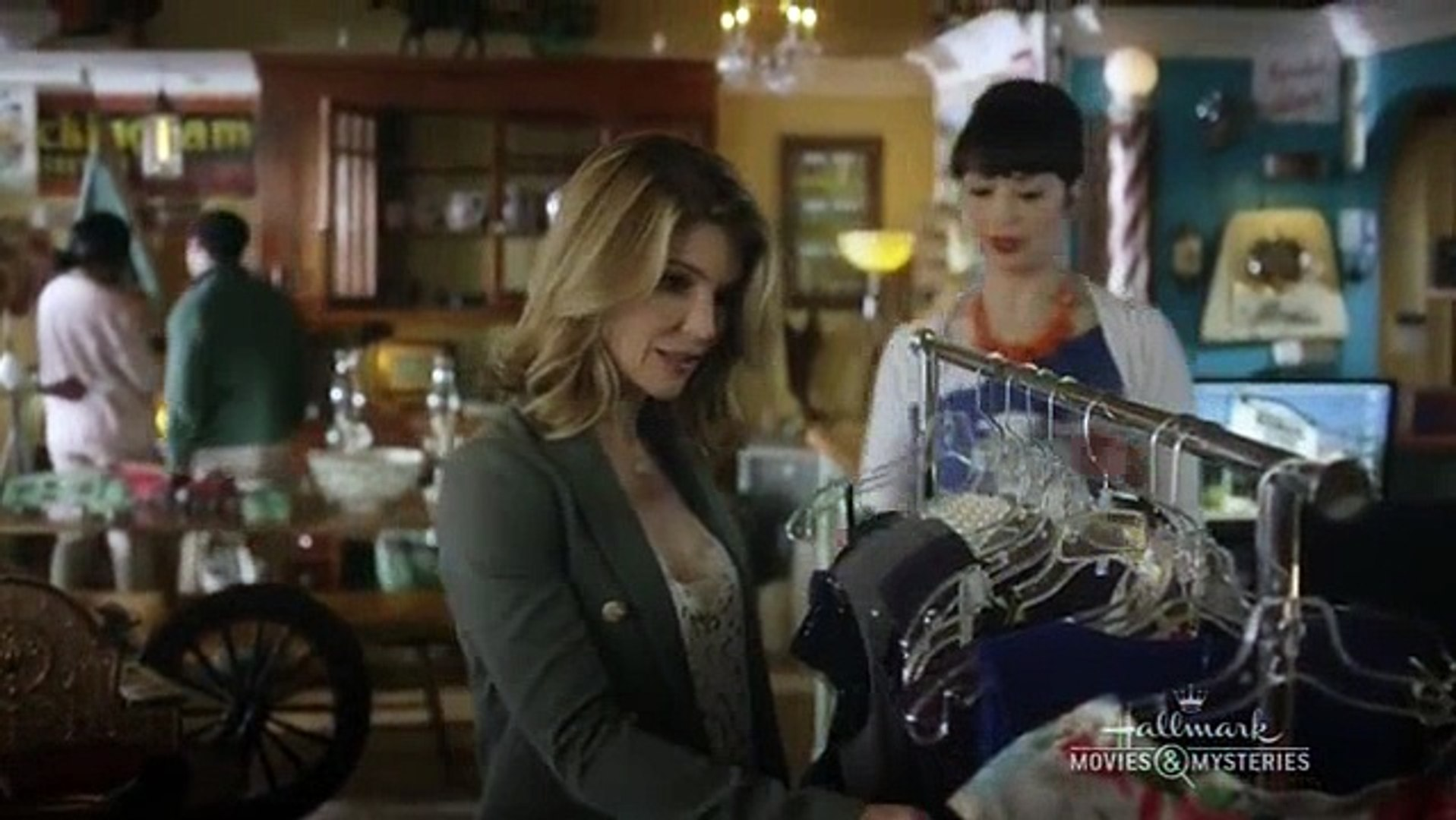 Garage Sale Mystery The Beach garage sale mystery s01e09 murder most medieval vol. 02