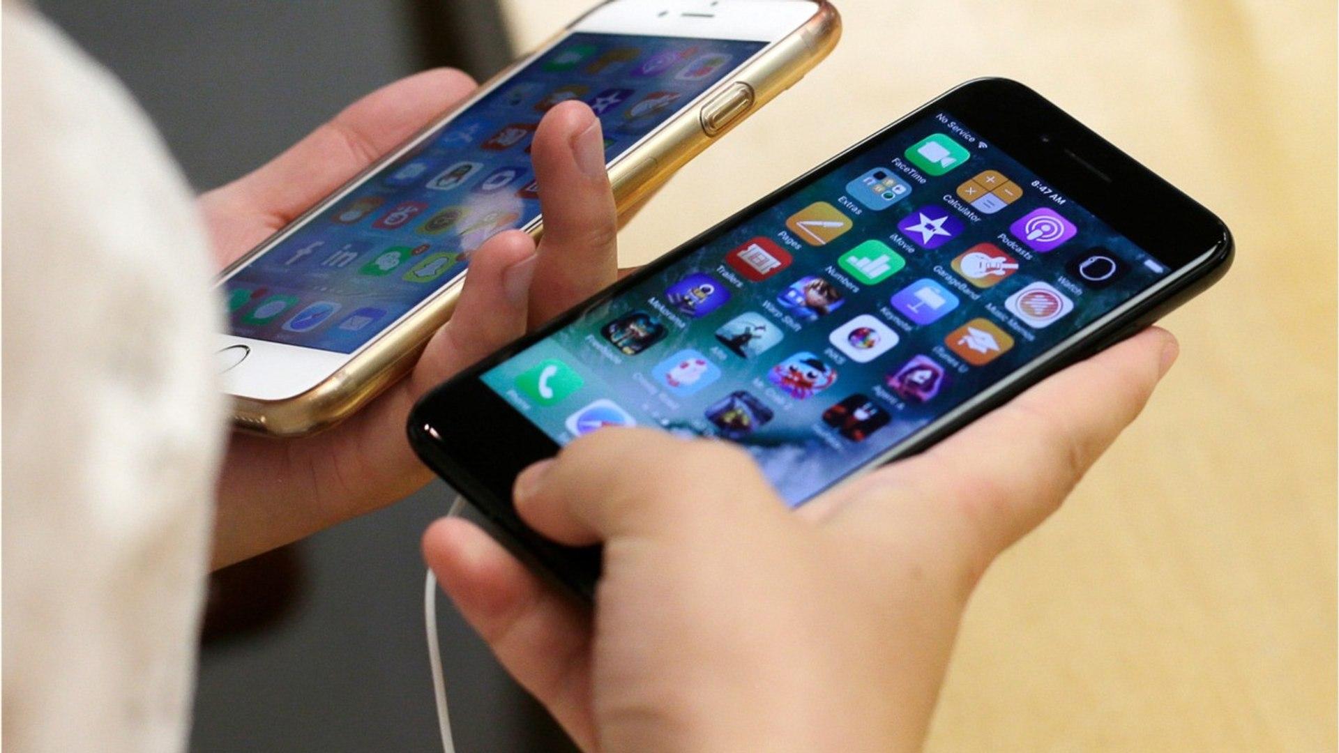 Apple iPhones Will Get 5G in 2020