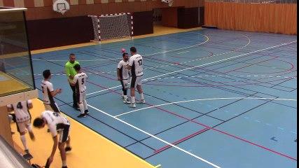 Monaco - Saint Aygulf Futsal [mi-temps 2]