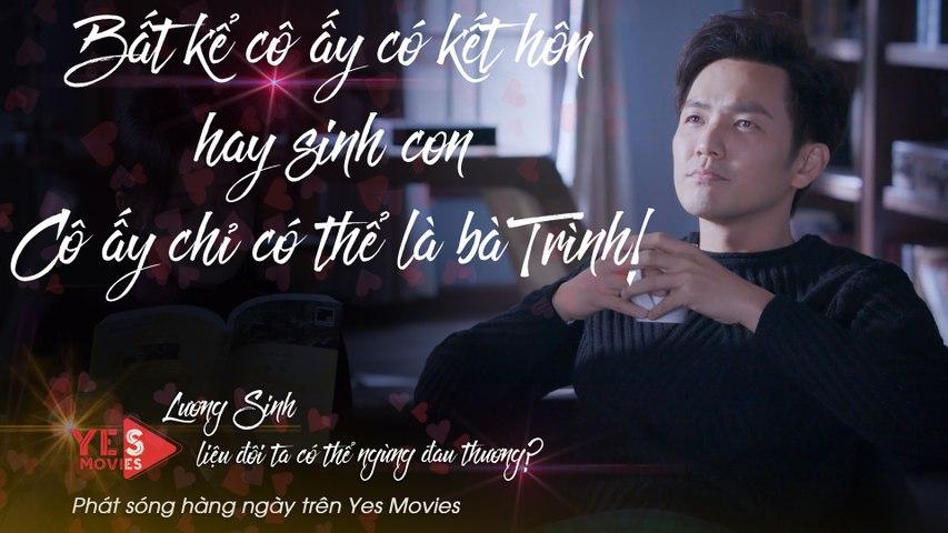 [BESTCUT TẬP 49] Cuối cũng Thiên Hựu cũng thừa nhận tình yêu với Khương Sinh | YES MOVIES