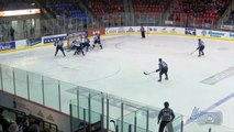QMJHL Saint John Sea Dogs 3 at Chicoutimi Saguenéens 6