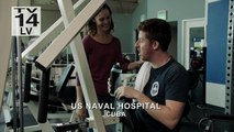 The Last Ship S05E09 Courage - video dailymotion