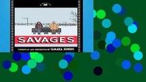 D.O.W.N.L.O.A.D [P.D.F] The Savages: The Shooting Script (Newmarket Shooting Script): The Shooting