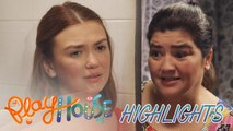 Playhouse: Patty gets tired of pretending to be happy | EP 36