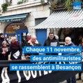 Des chants antimilitaristes pour le 11 novembre