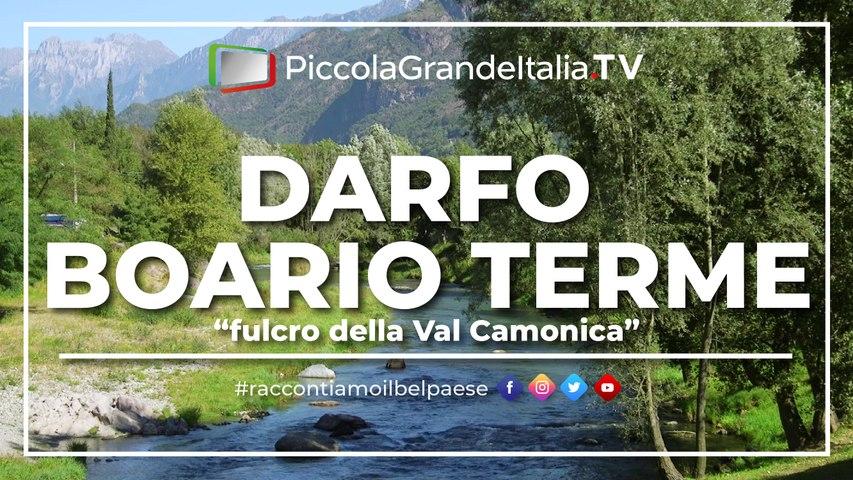 Darfo Boario Terme - Piccola Grande Italia