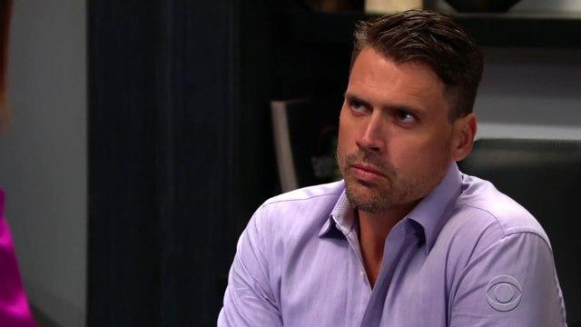 Les feux de l'amour : Nick couche avec Phyllis, Sharon prise au piège