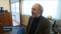 """Arnaud Desplechin parle de son nouveau film """"Roubaix, une lumière"""""""