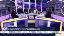 Damien Dierickx VS Jean-Jacques Friedman (1/2): Comment les marchés financiers se portent-ils en cette veille des midterms aux Etats-Unis ? - 05/11