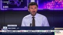 Damien Dierickx VS Jean-Jacques Friedman (2/2): Quid du potentiel de croissance du marché européen ? - 05/11