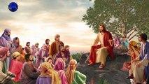 """Un inno delle parole di Dio """"La cura di Dio va sempre all'umanità"""""""