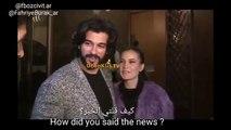 فهرية إفجان تكشف لأول مرة معاناتها مع الحمل بسبب مرضها.. ورد فعل زوجها