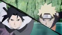 Naruto AMV - Sasuke vs Naruto